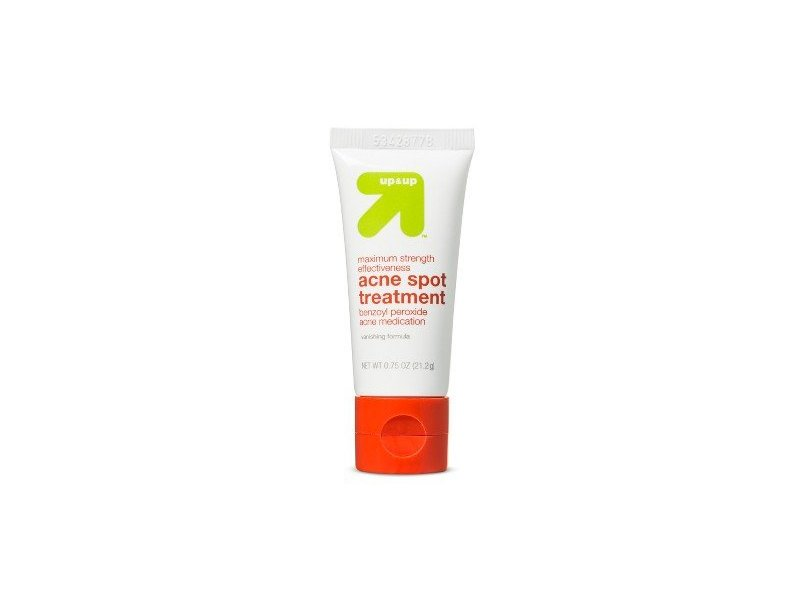 Up & Up Acne Spot Treatment .75 oz