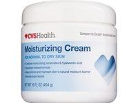 CVS Health Moisturizing Cream - Image 2