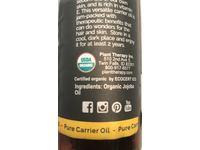 Plant Therapy Organic Jojoba Carrier Oil, 16 fl. oz. - Image 4