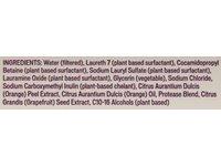 Biokleen Cold Water Laundry Liquid Detergent, Enzyme & Citrus Extract, 32 fl oz - Image 5