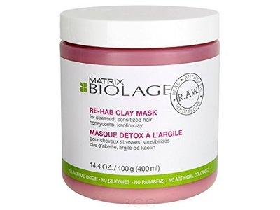 Matrix Biolage R.A.W Re-Hab Mask 14.4 oz