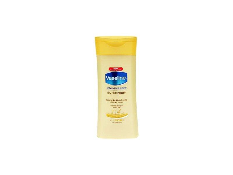Vaseline Intensive Care Lotion, 400 ml