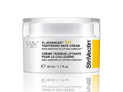Strivectin Tl Advanced Light Tightening Neck Cream, 1.7 oz/50 mL