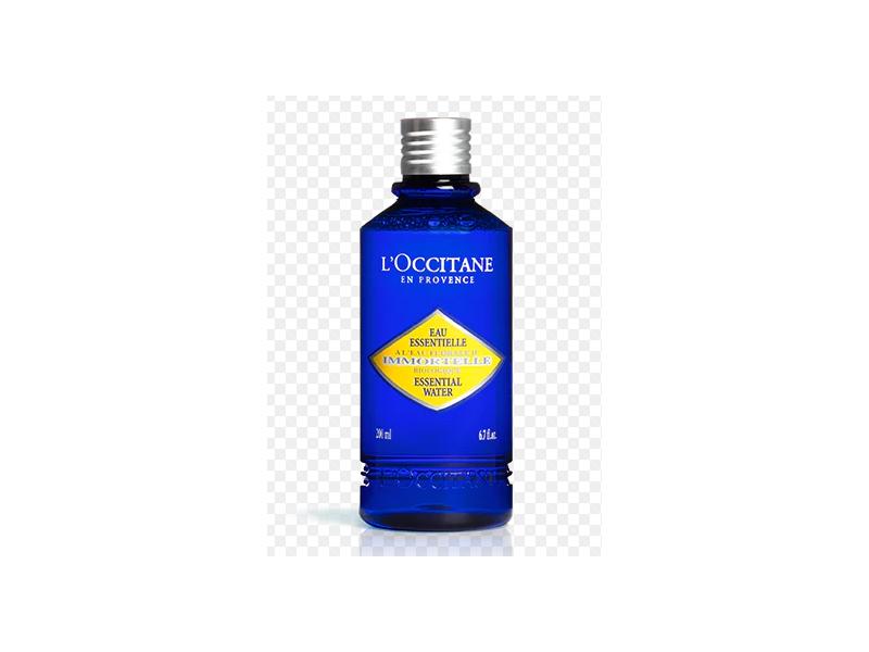 L'Occitane Eau Essentielle Immortelle Essential Water, 6.7 fl. oz.