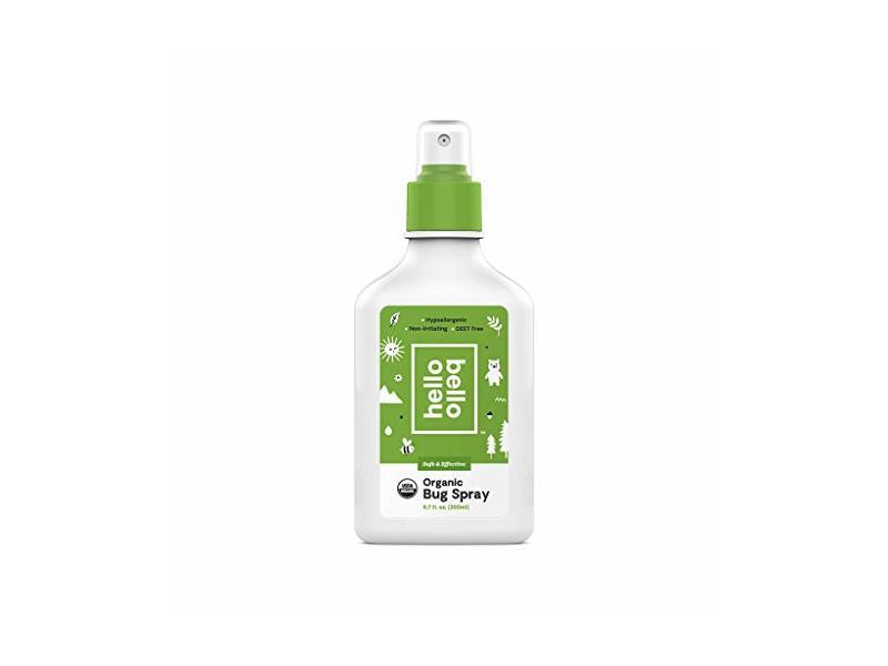 Hello Bello Bug Spray 6.7oz