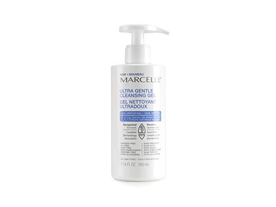Marcelle Ultra-Gentle Cleansing Gel, 11.83 Ounce