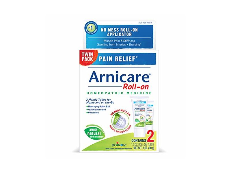 Arnicare Roll-on, 1.5 oz (Pack of 2)