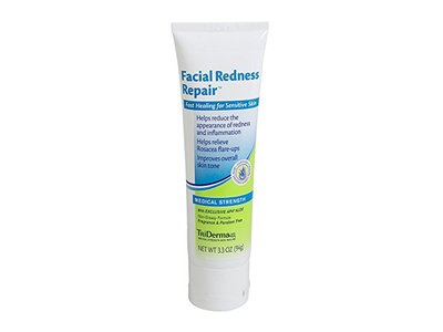 Triderma Facial Redness Repair, 3.3 Ounce - Image 1
