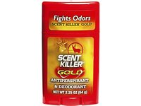 Wildlife Research Center Scent Killer Gold Antiperspirant And Deodorant, 2.25 oz / 64 g - Image 2