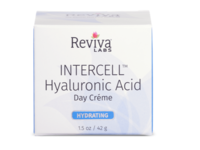 Reviva Labs InterCell Day Cream with Hyaluronic Acid - Image 2