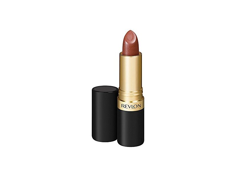 Revlon Super Lustrous Lipstick, Coffee Bean, 0.15 oz