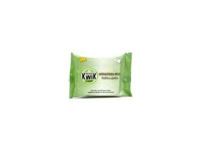 Kwik Anti-Bacterial Wipes