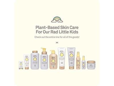 Baby Bum Natural Fragrance Shampoo & Wash Gel, 12 fl oz - Image 9