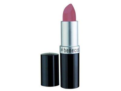 Benecos Natural Lipstick, Pink Honey