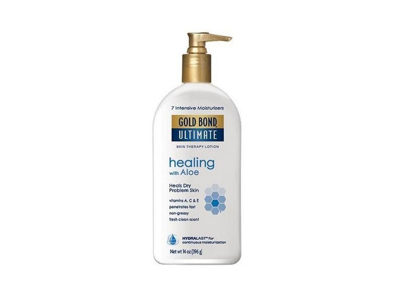 Gold Bond Ultimate Healing Skin Therapy Lotion - 16.8 oz