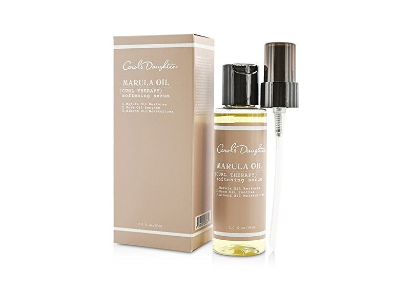Carol's Daughter Marula Curl Therapy Softening Serum, 2 Fl Oz