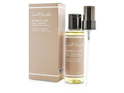 Carol's Daughter Marula Curl Therapy Softening Serum, 2 Fl Oz - Image 1