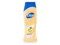 Dial Body Wash, Silk & Ginger - Image 2
