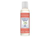 The Vitamin Shoppe Jojoba Oil For Hair, Scalp & Skin, 4 fl oz/118 mL - Image 2