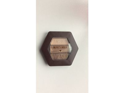 Burt's Bees 100% Natural Eye Shadow Palette with 3 Shades, Shimmering Nudes, 0.12 Ounce - Image 13