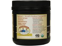 Barlean's Organic Virgin Coconut Oil, 16 Fl Oz Jar - Image 5