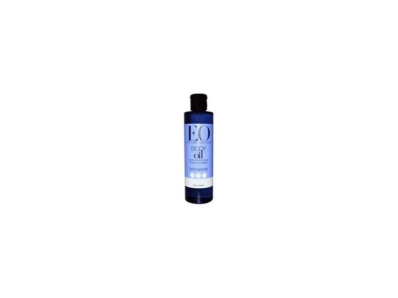 EO Products Everyday Body Oil French Lavender