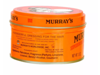 Murray's Superior Hair Dressing Pomade, 3 oz (Pack of 3) - Image 5