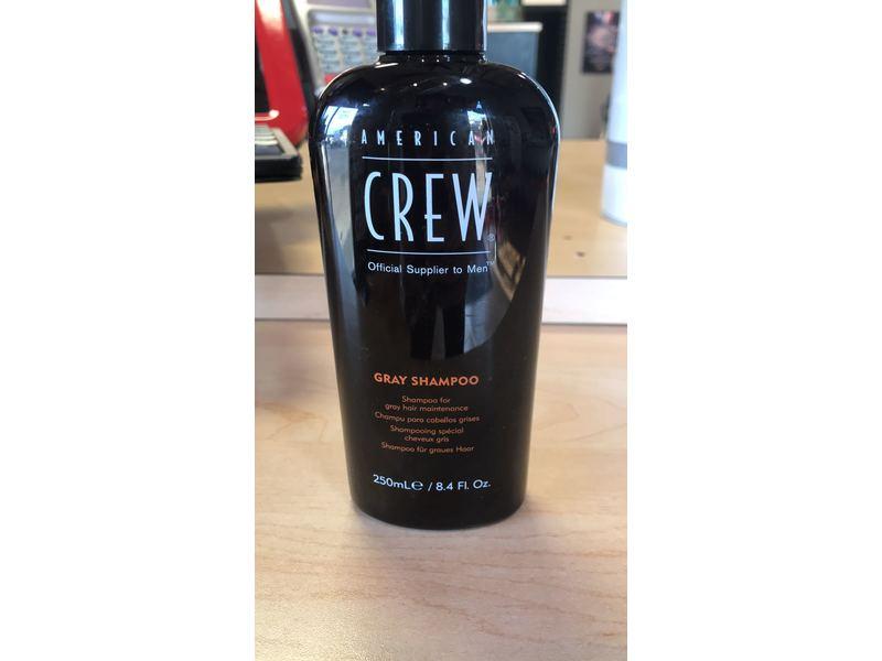American Crew Gray Shampoo, 8.45