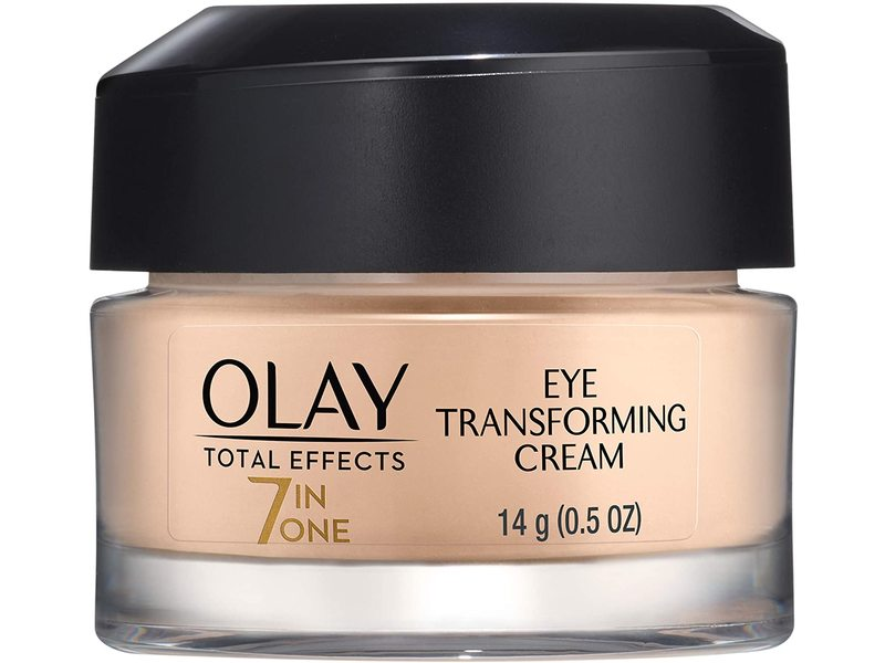 Olay Total Effects Transforming Eye Cream