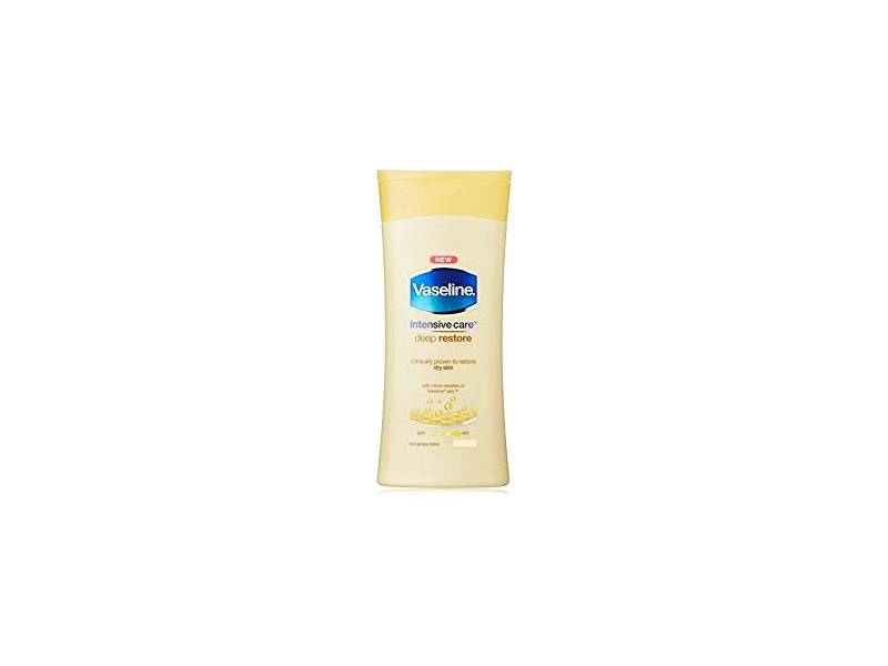Vaseline Intensive Care Deep Restore Body Lotion, 200 ml