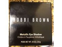 Bobbi Brown Metallic Eye Shadow, Champgne Quartz, 10 oz/2.8 g - Image 3