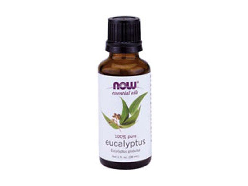 Now Eucalyptus Oil