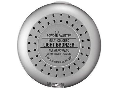 Physicians Formula Powder Palette Color Corrective Powders, Light Bronzer, 0.3-Ounces - Image 10