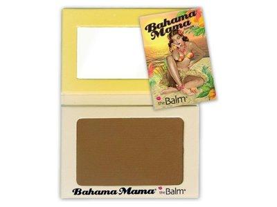 TheBalm Bahama Mama Matte Bronzer, 0.25 oz