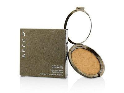 Becca Sunlit Bronzer - Ipanema Sun 7.1g/0.25oz