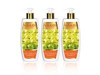 Vaadi Herbals Amla with Shikakai & Reetha Shampoo, 11.8 oz - Image 5