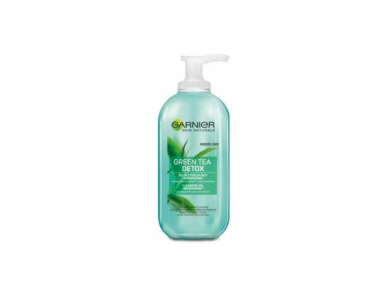 Garnier Skin Naturals Green Tea Detox, 200 mL
