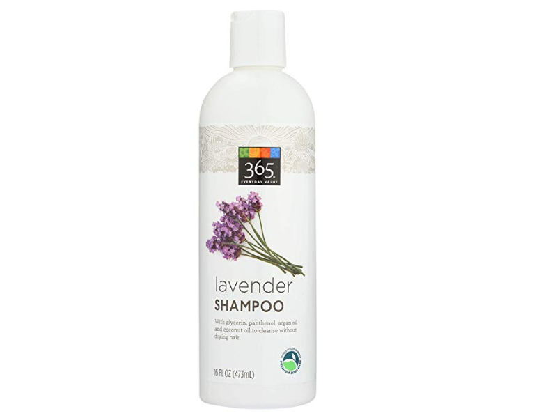 365 Everyday Value Lavender Shampoo, 16 fl oz