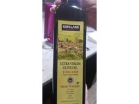 Kirkland Signature Extra Virgin Olive Oil Toscano (from Tuscany), 1 Liter - Image 4