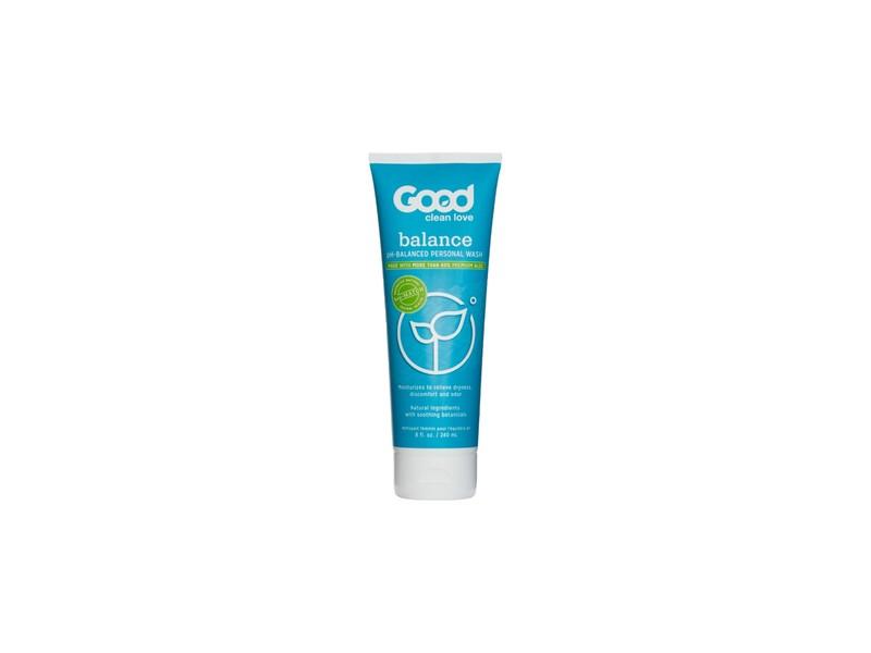 Good Clean Love Bio-Match Balance Personal Wash, 8 oz