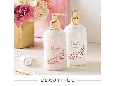 Thymes Goldleaf Gardenia Luxurious Bath Soap - 6 ounce - Image 7