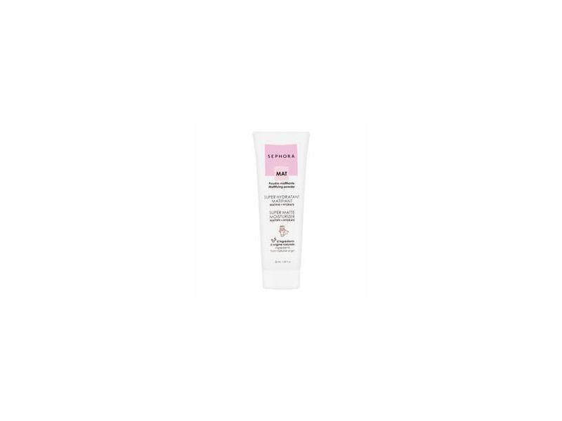 Sephora Collection Super Matte Moisturizer, 1.69 fl oz