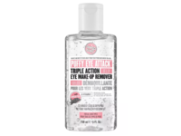 Soap & Glory Puffy Eye Attack Triple Action Jelly Eye Make-Up Remover, 5 fl oz/150 ml - Image 2