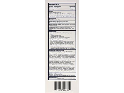 CeraVe Baby SPF 45 Sunscreen, 3.5 Ounce - Image 3