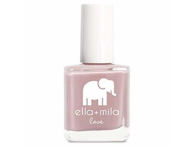 Ella+Mila Love Nail Polish, Sugar Fairy, 0.45 fl oz