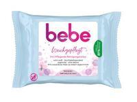 Bebe 5in1 Facial Wipes, 25 ct - Image 2