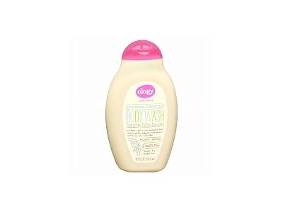 Ology Moisturizing Body Wash, Almond & Shea Butter, 13 fl oz