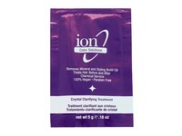 Ion Color Solutions Crystal Clarifying Treatment - Image 2