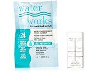 Waterworks Water Activated Permanent Powder Hair Color, #24 Natural Medium Brown - Image 3