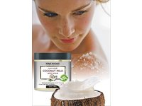 First Botany Cosmeceuticals Coconut Milk Body Scrub - Image 3